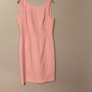 New with tags White House Black Market pink dress
